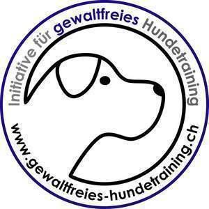 Hundeschule Tom for Dogs Berlin ist Unterstützer der Initiative für gewaltfreies Hundetraining